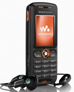Juegos Para Celular Sony Ericsson W200