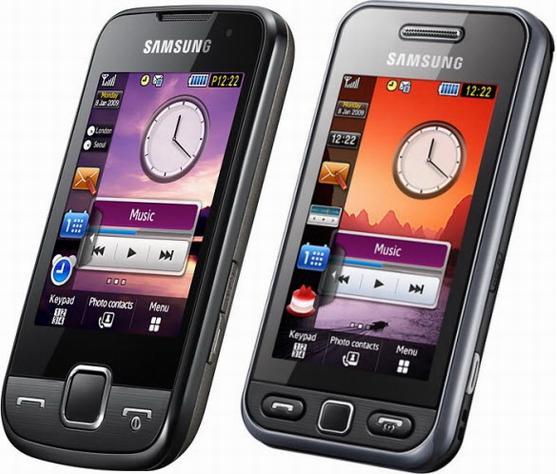 juegos al Samsung GT S5230 o samsung STAR, con estas guías para
