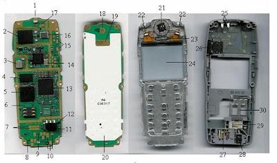 1100 Como Arreglar o Reparar un Celular Mojado