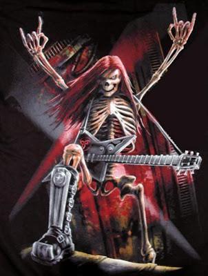 imagenes de rock metal taringa