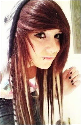 Emo Styles for Girls