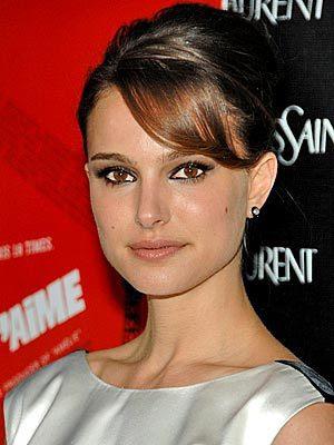 natalie portman hairstyles. Natalie Portman Hairstyles
