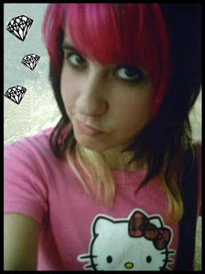 pictures of emo girl hairstyles. Emo Girl Hairstyle