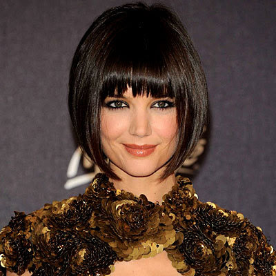 Celebrity Short Hairstyles 2009
