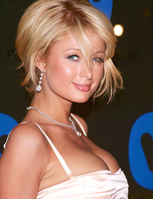 trendy short hairstyles 2009. Celebrity Short Hairstyles 2009