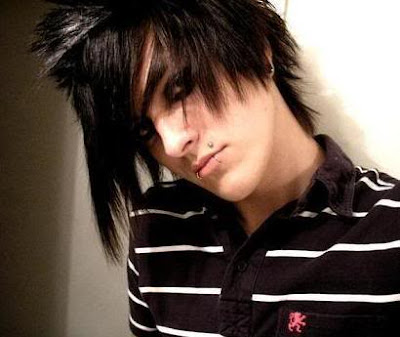 The Best Collection Emo hairstyle  life stytle for Sexy Girls or a man