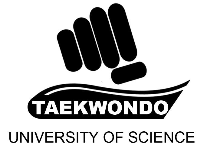 taekwondo club university of science hcm city khai