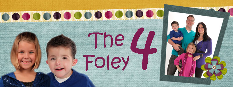 The Foley Four