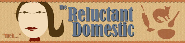 The Reluctant Domestic
