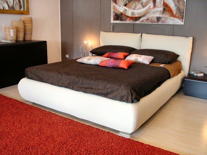 dormitorios On recamaras tapizadas en piel