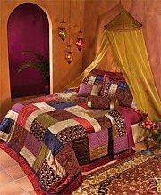 Me escribieron pidi ndome que ponga dormitorios con decoraci n rabe dormitorios que tengan - Dormitorios arabes ...