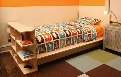 Ihomee pie de cama baul banqueta para realzar el estilo - Banqueta para dormitorio ...
