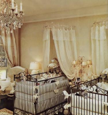 Dormitorios recamaras habitaciones alcobas by gianina - Habitaciones para gemelos ...