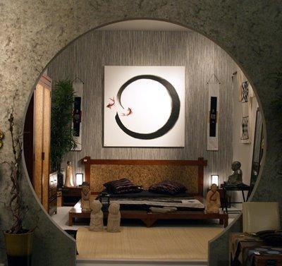 Feng shui para el dormitorio decoracion feng shui para la for Feng shui para el dormitorio