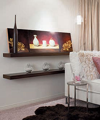 Dormitorio chocolate video candice olson bedroom via www for Divine design bedroom ideas