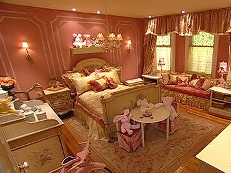 Michelles bedroom candice olson for Programa diseno habitaciones