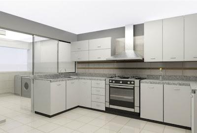 Fotos de reposteros para cocinas modernas cocina y for Reposteros de cocina en madera modernos