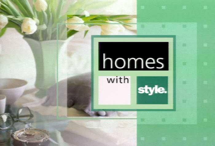 Homes with style hogares con estilo programas de - Programas de decoracion ...