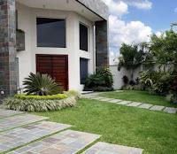 Fachadas de piedras fachadas de casas y casas por dentro for Decoracion de casas bellas