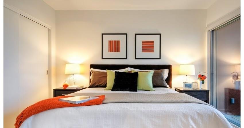 Master bedroom for Decoracion de dormitorio principal