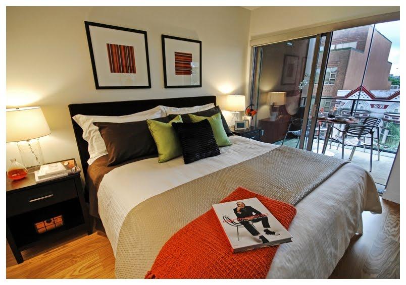 Pon linda tu casa dormitorios - Decoracion de dormitorio principal ...