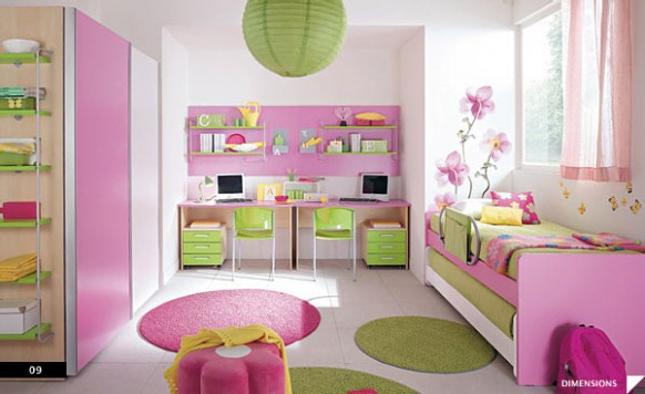 Bedroom Ideas for Girls Room