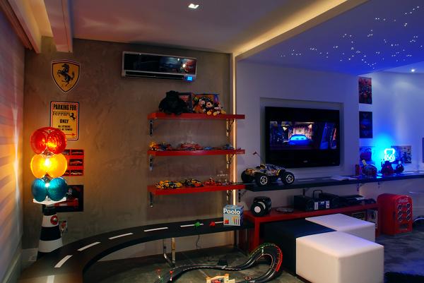 Eyl l 2012 dormitorios fotos de dormitorios im genes de for 6 cuartos decorados con estilo