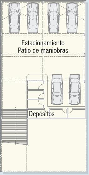 PLANOS PARA CONSTRUIR DEPARTAMENTOS