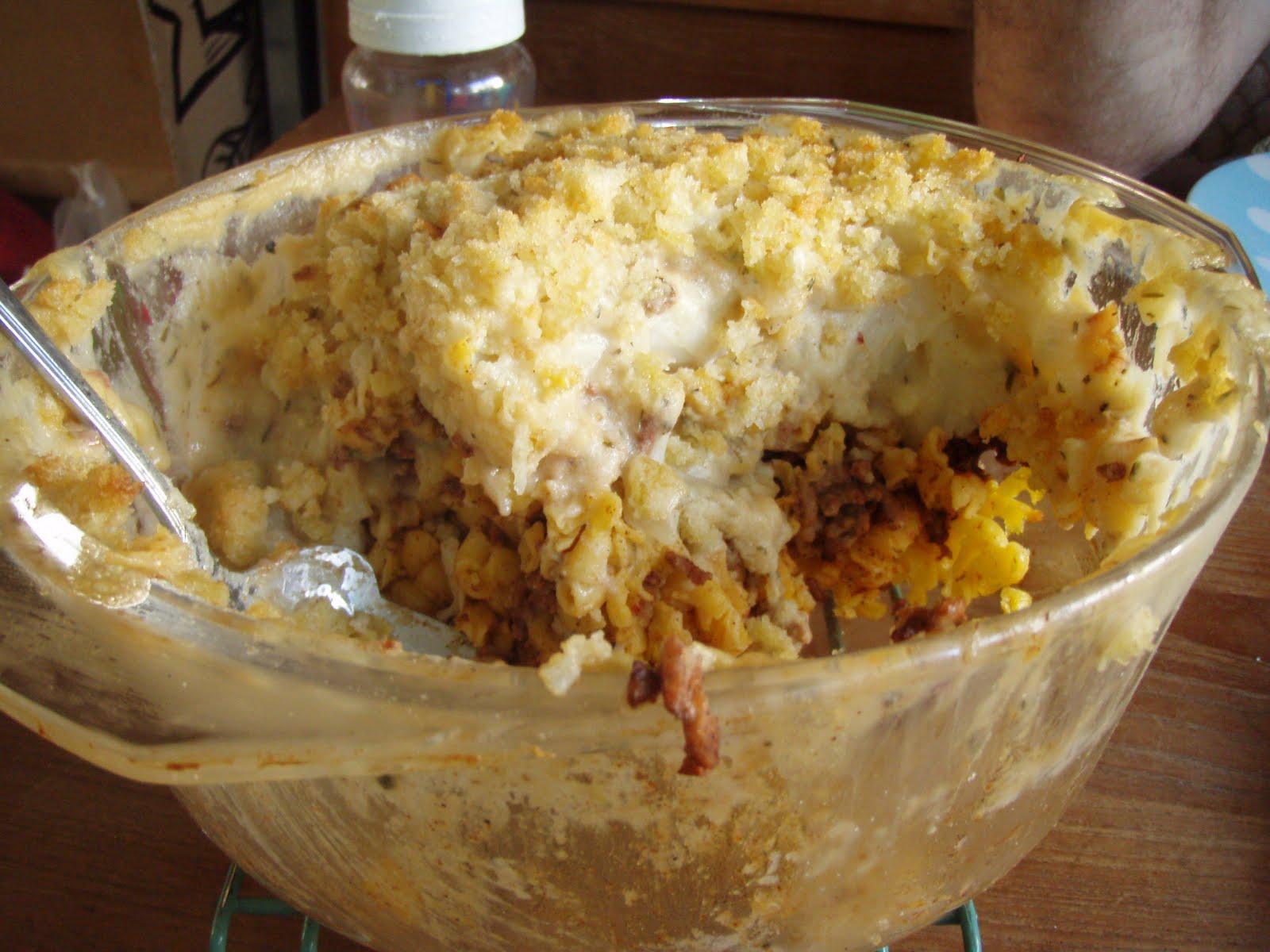 recept bloemkool met kaas uit de oven