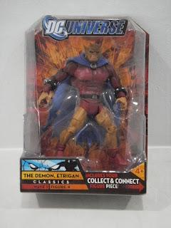 DC Universe Classics Metamorpho Wave 1 The Penguin DCUC
