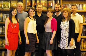 Palo Alto Staff