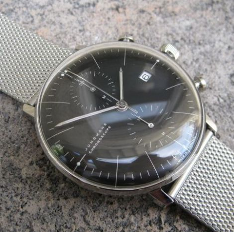Ever seen a Junghans Chronoscope in the wild? MB2