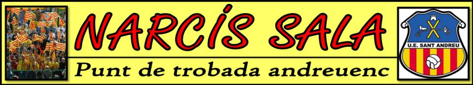 Narcís Sala