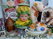 Country Cottage Chic Shop