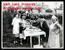 A Vintage Jumble Sale