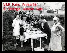 A Vintage Jumble Sale