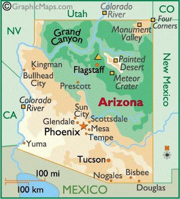 Fresh Amp Easy Buzz Arizona Region Market Report First