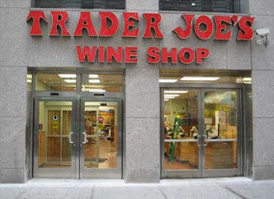 Trader Joe's Wine on Location - New York City with Joe Sears