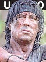 Sylvester Stallone anunció muerte de 'Rambo'