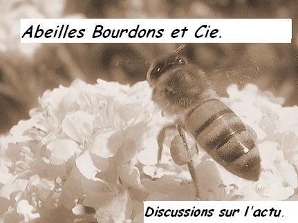 Abeilles Bourdons et Cie