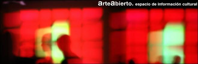 ArteAbierto || info cultural
