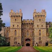 Hamilton's Castle, Gloucester