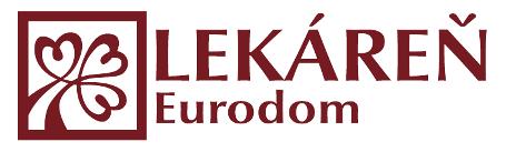 LEKÁREŇ Eurodom (Senica, Hviezdoslavova 309, Obchodný dom EURO B)