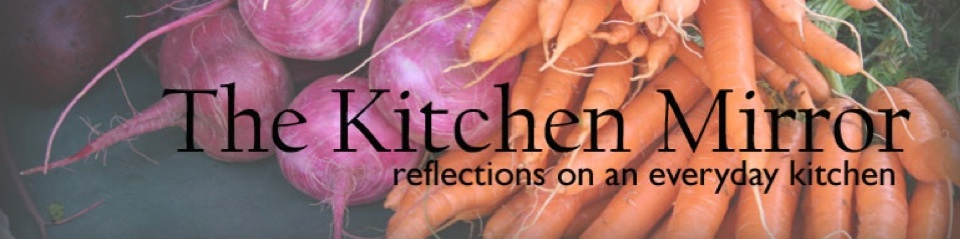 The Kitchen Mirror