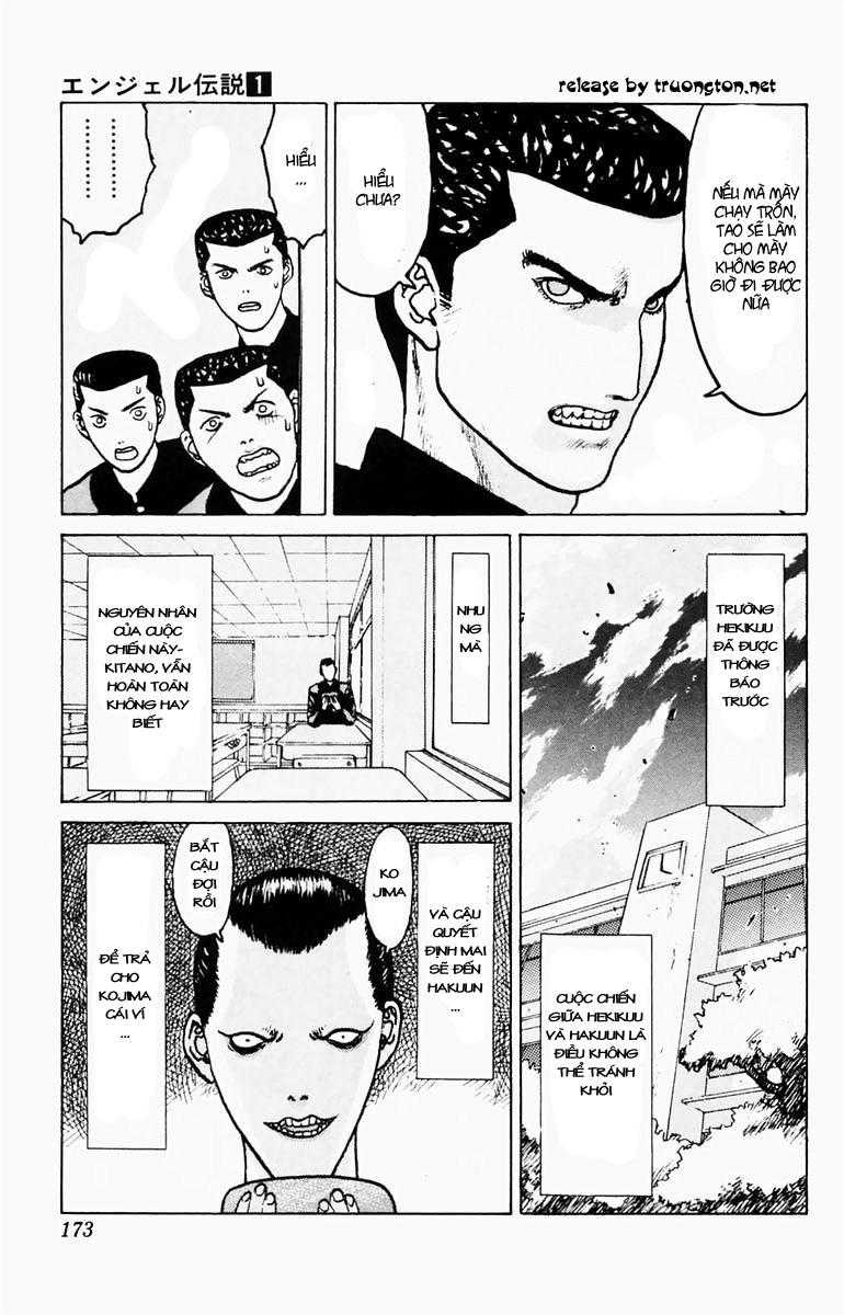 Angel Densetsu chap 5 - Trang 37