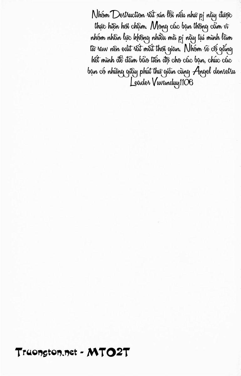 Angel Densetsu chap 7 - Trang 4