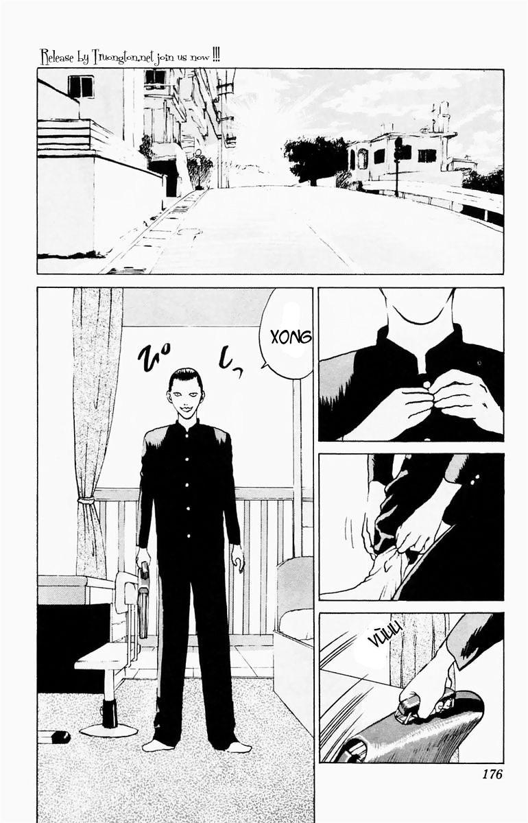 Angel Densetsu chap 6 - Trang 3