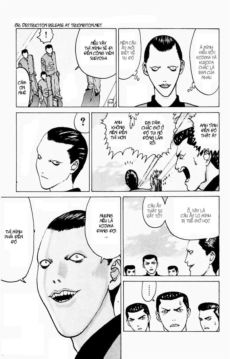 Angel Densetsu chap 6 - Trang 6