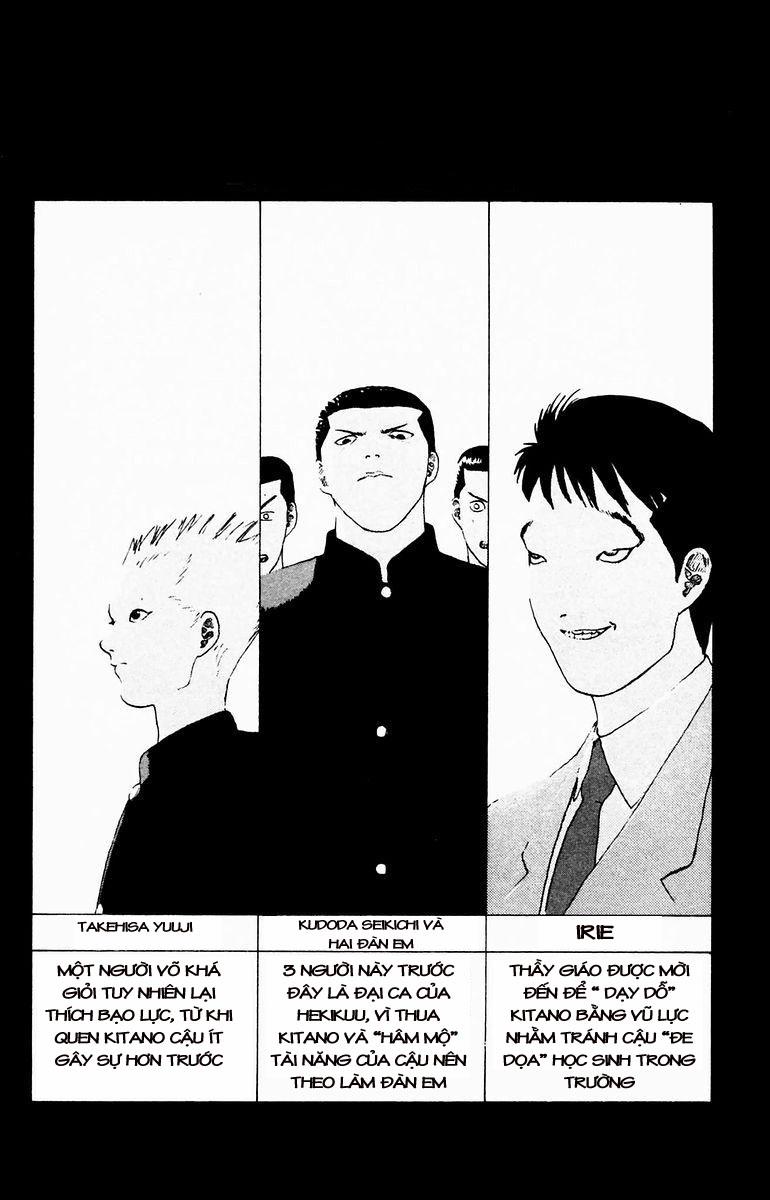 Angel Densetsu chap 7 - Trang 8
