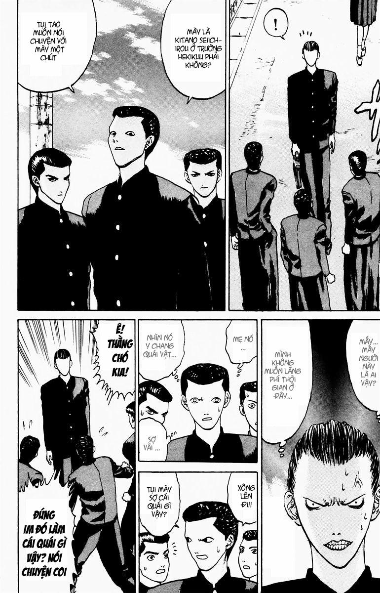 Angel Densetsu chap 7 - Trang 13